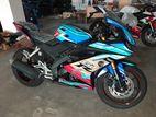 Yamaha YZF R15 V3 Indo Special 2020