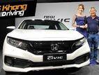 Honda Civic BRAND NEW TURBO 2020