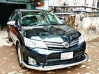 Toyota Axio G 2012