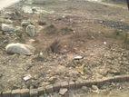 South facing plot-800 seriyal at L -block 3 Katha