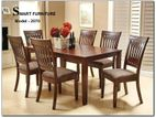 Smart design Dining set Model-2070