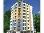 South Face-2250-Sft-Ongoing Apartment-At-Aftabnagor