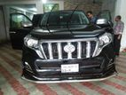 Toyota Prado Tx Limited Sunroof 2012