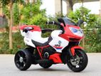 Child Scooty ride on electric motor car