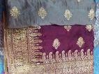 Silk, Jorjet, Katan Saree