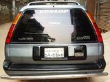 Toyota Sprinter 1993