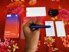 Xiaomi Redmi Note 7 Pro 6-128 Full box (Used)