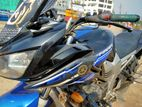 Yamaha Fazer Motorbike 2010
