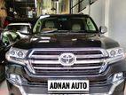 Toyota Land Cruiser V8 Diesel Facelift 2015