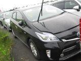 Toyota Prius PHV 2014
