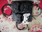ps3 moded 160 gb