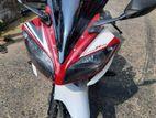 Yamaha YZF R15 v2 2014
