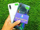 Samsung Galaxy A50s 6GB 128GB Fresh (Used)