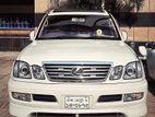 Lexus LX 470 2001