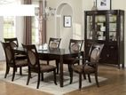 Wooden Dining Set -JFD73