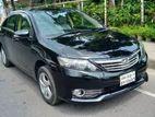Toyota Allion G PKG 2014