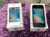 Apple iPhone 4S 32GB Full Box (New)