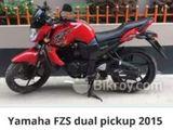 Yamaha FZS Uttara 2015