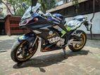 Regal Raptor GTXL sports V3 ABS 2020