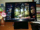 "LG 16.5"" super slim monitor"