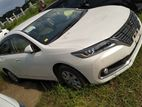 Toyota Premio F-Ex 2017