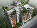 2220sqf Luxurious Apartment @ Basundhara