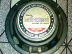 6,inch Bess speaker