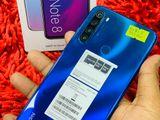 Xiaomi Redmi Note 8 64GB Full Box (New)