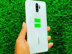 OPPO A5 2020 64GB White/Black (Used)