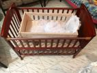 Baby cot (baby bed)