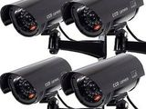 HD CCTV Camera 04 pcs Full Packages