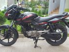 Bajaj Pulsar 4 colour 2018