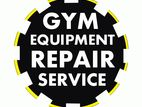 Repair Gym Equipments and Air-Conditioner Servic