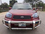 Toyota RAV4 J 2005