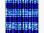 Blue Curtain (Code: P-03)
