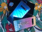 Samsung Galaxy S10 Plus . (Used)