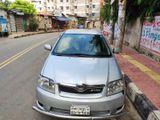 Toyota Corolla X 2006