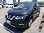 Nissan X-Trail Emergency Break pkg 2017