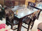 Dinning Table 4 chair