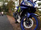 Yamaha YZF R15 2016
