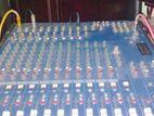 Yamaha Mg166cx 16 channel audio mixer