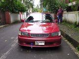 Toyota Corolla AE-110 L Selection 1997