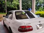 Toyota Corolla 110 1999