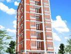1500sft flat in Bashundhara