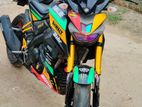 Yamaha M-SLAZ Indonesian 2016