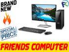 Intel Core i3@Ram 6GB@HDD 500GB@LED Monitor@1Year