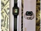mweare m3. smart watch