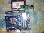 Gigabyte H61 Motherboard