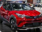 Toyota C-HR G LED HYBRID 2017
