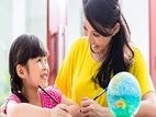 ENGLISH MEDIUM QUALIFIED MENTOR AVAILABLE FOR YOUR CHILD